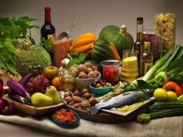 alimenti mediterranei