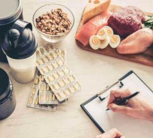 DIETA NUTRIZIONE INTEGRAZIONE