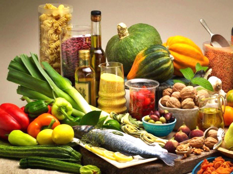 dieta mediterránea vs ceto